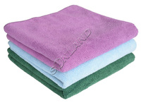 3 PCS 33cmx74cm  Microfiber Travel Camping Towel Sports Gym Fitness Hand Face Towels Ultra Absorbent & Lightweight