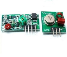 popular rf module transmitter