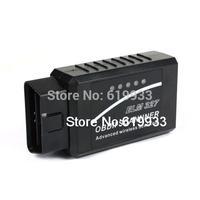 ELM327 OBDII Bluetooth Car Diagnostic Wireless Transceiver Dongle