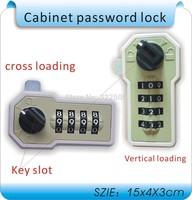 1000 установить пароль без проблем 3 цифра механический кодовый замок, замок, пароль