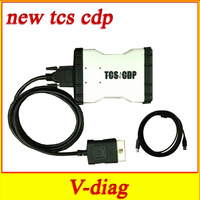 2014 new design newest TCS ds150 ds150E CDP pro plus with 2014.2 keygen on cd without bluetooth