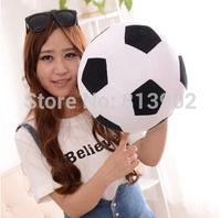 Hot 20cm Plush toy football plush football ball plush ball pillow Stuffed Toys birthday gift child gift
