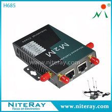 4 G LTE FDD Roteador Wi Fi Roteador Repetidor Wifi Industrial Router para veículos usam