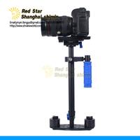 1-3KG Carbon Fiber DSLR S-60 Video Camera Stabilizer S-60 for DSLR Camera and DV camcorder Steadycam Steadicam Arm Vest