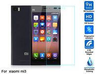 Tempered Glass Screen Protector For Xiaomi 3 Boxlegend 0.3Mm Film For Your Mobil Phone