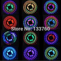 10M 5050 RGB Dream color 6803 IC LED Strip Light Waterproof & 133 Change RF Rmote