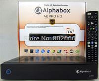 Alphabox A6 PRO Full HD SKYBOX Digital Satellite Receiver IPTV 3G Set Top Box