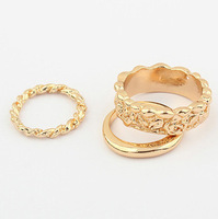 YXSP3010      2014 new fashion   Star of the same paragraph     Rings for women