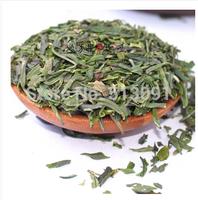 Do promotion!! New 2014 tea high mountain green tea top 500g china bamboo leaf green tea zhuyeqing health care organic