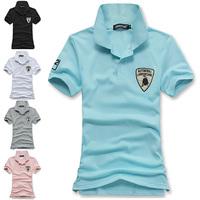 2014 men's brand t shirts for men polo shirts vintage sports jerseys golf tennis undershirts casual shirts shirt  Freeshipping