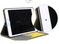 Free shipping !new design thin case for ipad mini smart cover for mini2