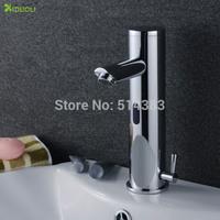 Wholesale & Retail Brass Induction faucet public use faucet 1508
