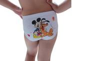 New wholesale children's baby boy underwear Modal 's top panties kids frozen briefs 6pcs/lot free shipping