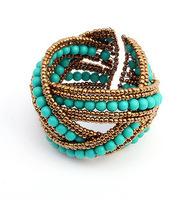 YXSP4510        2014 new fashion     Bohemian style opening    Bracelets for women