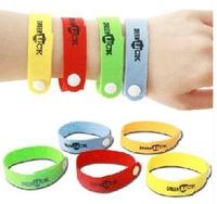 50pcs mosquito killer New 2014 anti mosquito wholesale mosquito bracelet