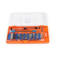 70 in 1 Precison Screwdrive Tool Set Professional Hardware Kit  Multi-function For Notebook phone computer 84906