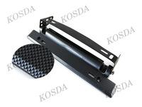 Car Universal Adjustable Car Number Plate Frame / Number Plate Holder