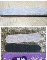 Freeshipping high quality  nail art  tool double side MINI buffer file manicure tool 50pcs/lot  wholesale