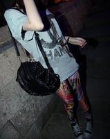 fashion women's logo short sleeve t-shirt letter print shirts loose bat shirts tops white grey top quality