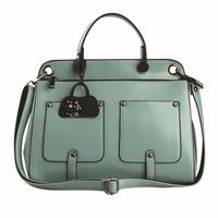 2014 new women leather handbag women shoulder crossbody bag fashion women messenger bag tote handbag designers brand WFCHB01377