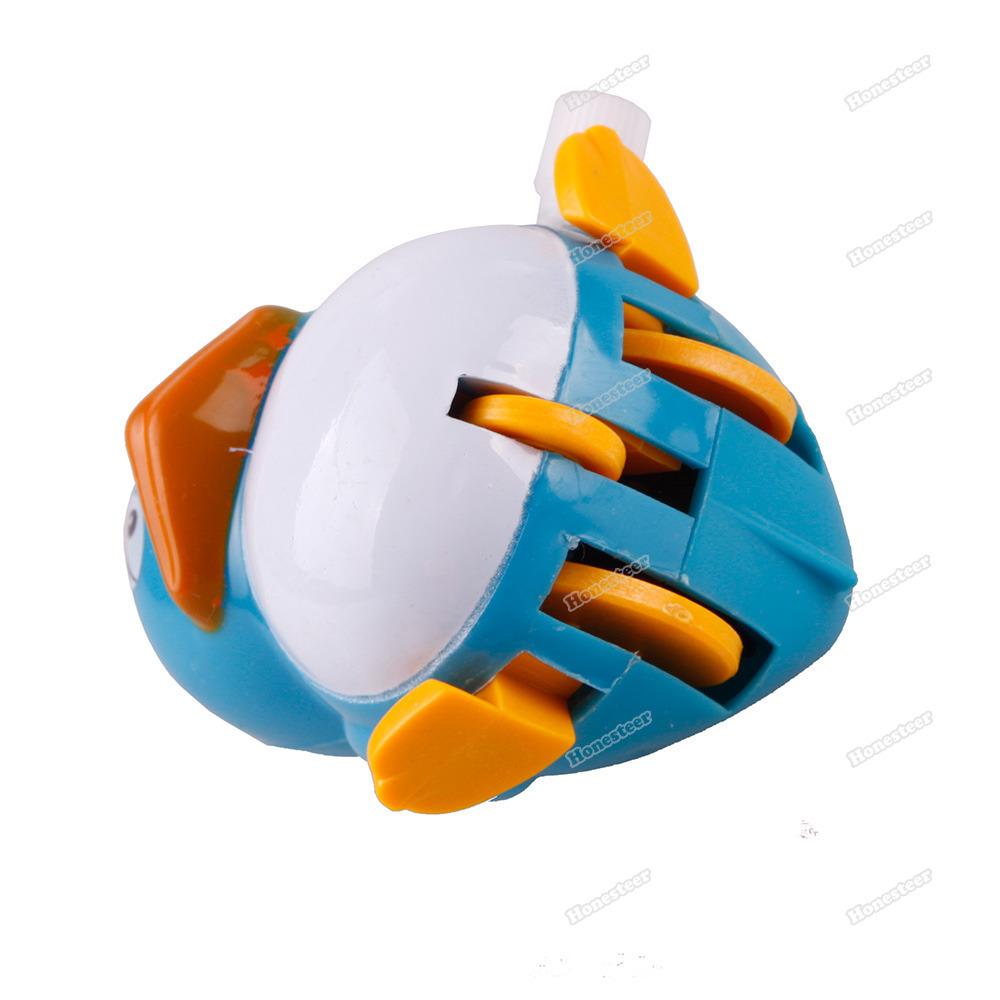 honesteer Hot Lovely Funny Clockwork Wind Up Toys Walk Penguins Party Favorite Kids Baby High Quality(China (Mainland))