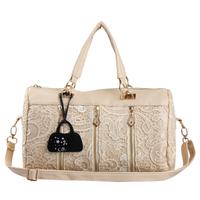 2014 new arrive lace women handbag women shoulder crossbody bag stylish tote women messenger bag designers brand WFCHB01401