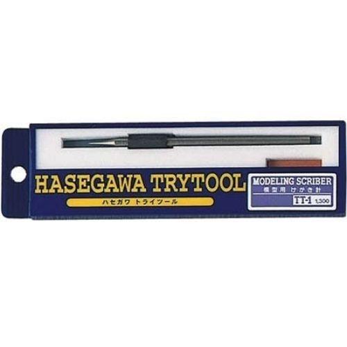 Hasegawa Trytool Modeling Scriber TT1 Plastic Model Kits Free Shipping(China (Mainland))
