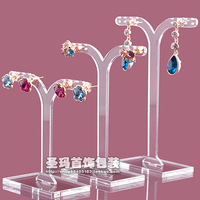 Free Shipping Stud earrings jewelry display stand jewelry display jewelry display stand earrings display stand