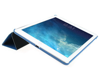 (Free Screen+Touch Pen) folding folio leather case  For iPad Air Cover Stand Tablet Leather Cover For  iPad 5 i pad air Case