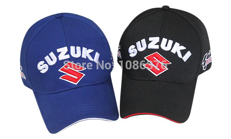 R embroidery Formula one funs summer baseball cap car teen fashion hat 2color 1pcs free shipping(China (Mainland))