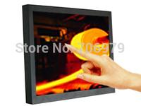 10.4 inch Touchscreen High Birght LCD Monitor