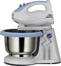 popular the mixer