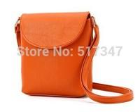 Han edition of the new 2014 single shoulder bag aslant bag bag lady fashion small mini retro free shipping