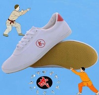 2014 Hot 3 color shaolin wushu sneakers Kungfu her Shoes adult men's flats chinese martial arts equipment men shoes
