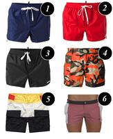 Free shipping! 2014 D2 men's beach shorts, DSQ swimwear for men