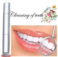 1pc free shipping Brazil Popular teeth whitening pen Tooth Gel Whitener Bleach Remove Stains $701