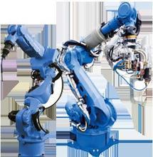 industrial robot price