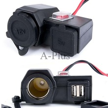 cigarette lighter usb power price