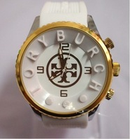 Free shipping! Big dial Candy  women dress watches, Fashion casual silicone men watch , Hot Sales