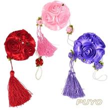 purple rose balls price