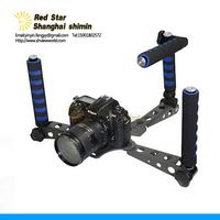 Rig RL-01 DSLR Rig original Movie Kit Shoulder Mount for any DV Camera Canon Sony Nikon Panasonic etc
