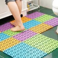 Heart candy-colored mosaic bath mats freedom mosaic mosaic shower bath mat bath mat monolithic sale 69
