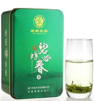 [Biluochun] Grade A  2014 New Tea Top Grade Green Tea Non-fermented Early Spring Dongting Piluochun  Tea Gift Box  Piluochun