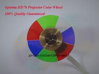 100% Quality Guarantee Optoma HD70 Projector Color Wheel Free shipping