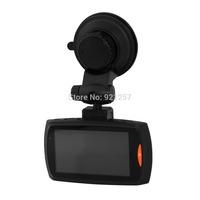 "Novatek 96650 G30 Car dvr Camera Video Recorder Full hd 1080P 2.7"" LCD With 170 Degree+Motion Detection+Night Vision+G-Sensor"