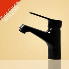 wholesale taps black