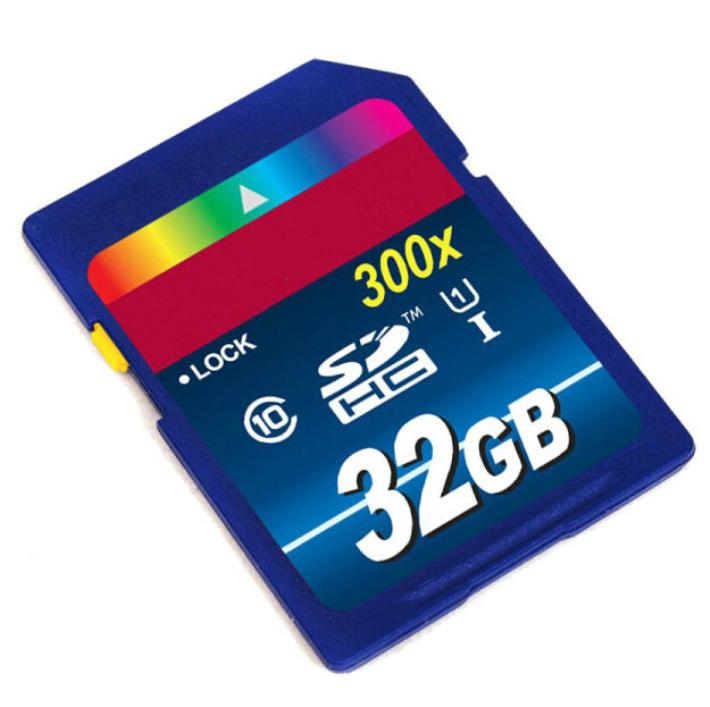 Карта памяти NBO 32 10 100% sd 32 10 sd card карта памяти other jvin 8gtf