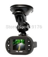 "free shipping! HD 2.5 inch car black box Full HD Novatek 96220 1080P(25 FPS)  CMOS 2.5"" 140 Degree View Angle Car DVR Camera"