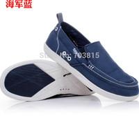 New Men ventilate Spydo canvas shoes  men  Warren light booties lounged breathable  LEISURE FLAT Slip-On SHOES