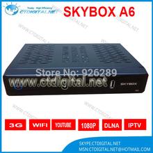 popular wifi satellite internet